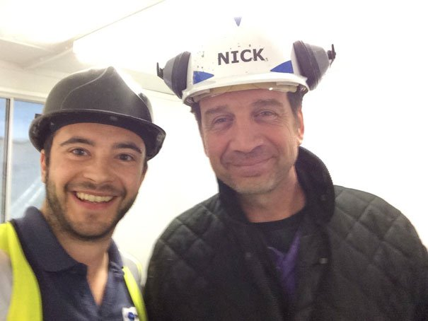PJPS Construction Help Out DIY SOS