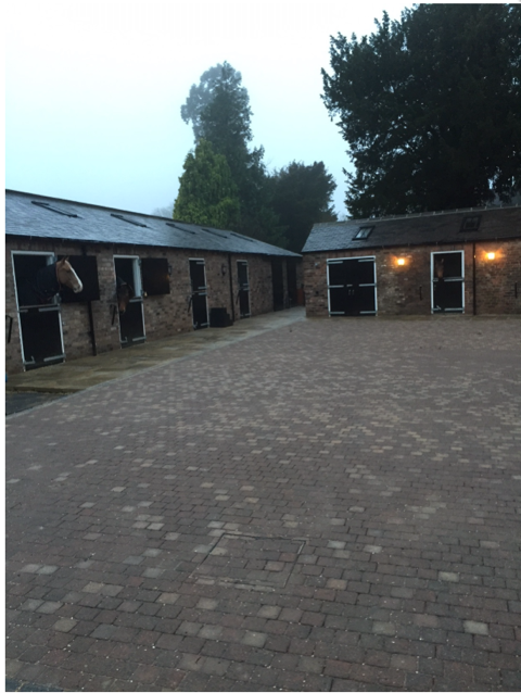 Portfolio - Stables In Cherry Burton